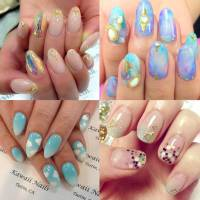 The gallery for --> Nails Art Hello Kitty
