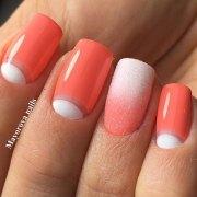 beautiful moon nail