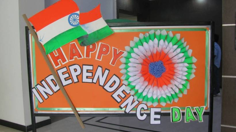 Simple Decorations For Independence Day Jidiletter Co