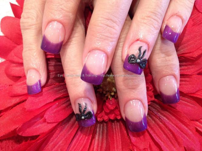 Camouflage Nail Art Best Designs