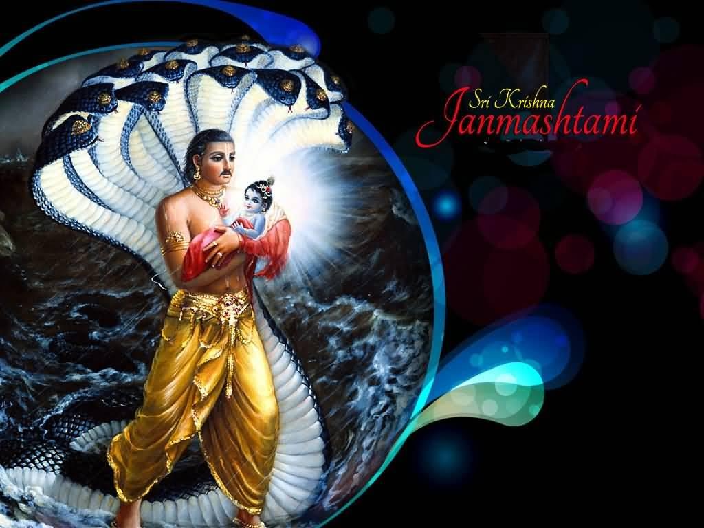 55 latest krishna janmashtami