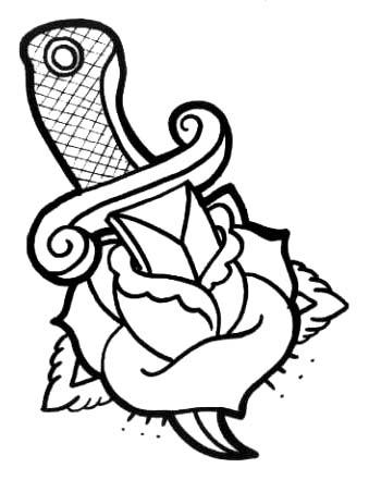 49+ Old School Tattoo Designs