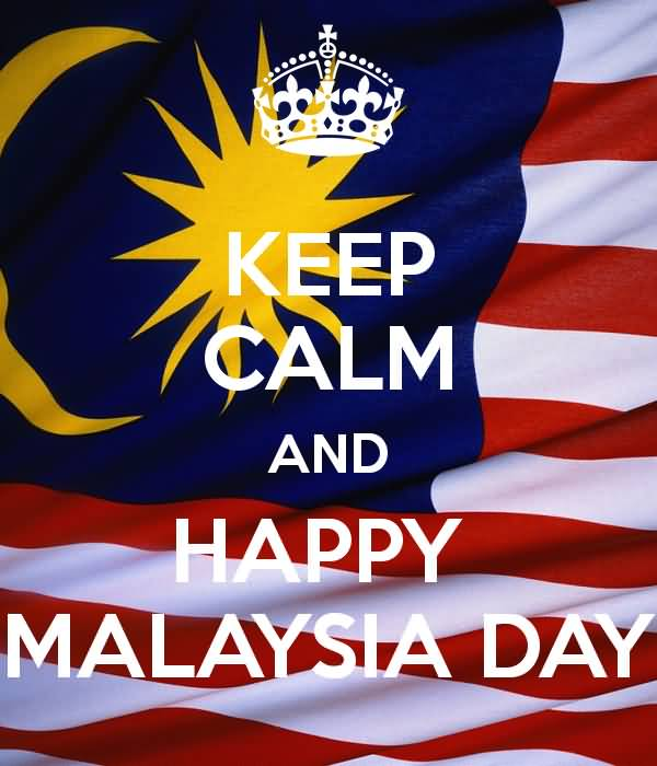50 Best Malaysia Day Greeting Pictures And Photos