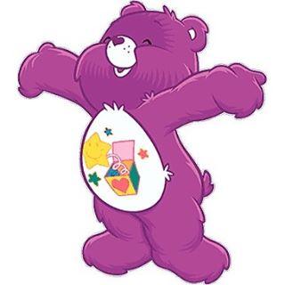 Care Bear Hug  The Best Bear 2017