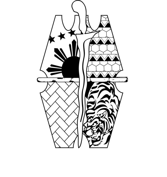 Filipino Tribal Tattoo Patterns Meanings