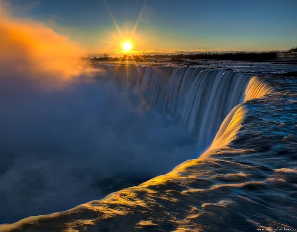 Niagara Falls Moving Wallpaper 50 Beautiful Niagara Falls Pictures And Photos