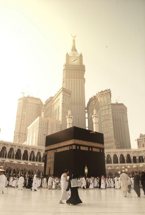 Lit Quotes Wallpaper 50 Beautiful Pictures Of Masjid Al Haram In Mecca Saudi