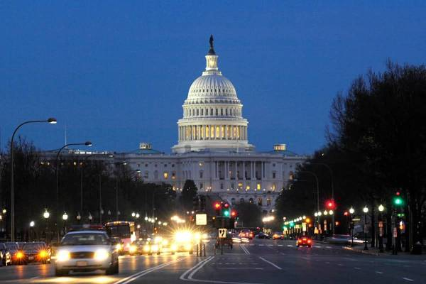 Incredible Of United States Capitol Building