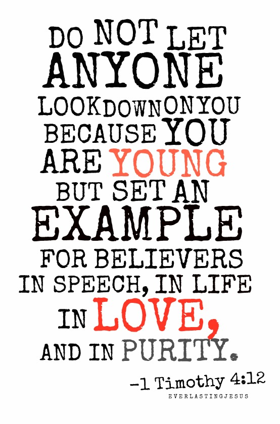 62 Top Youth Quotes And Sayings