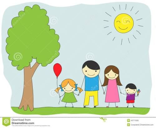 small resolution of family clipart