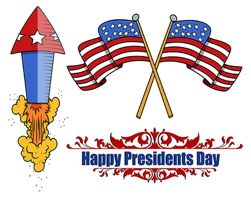 beautiful presidents day