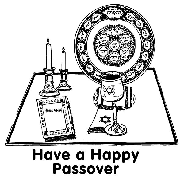 30 Adorable Passover 2017 Greetings