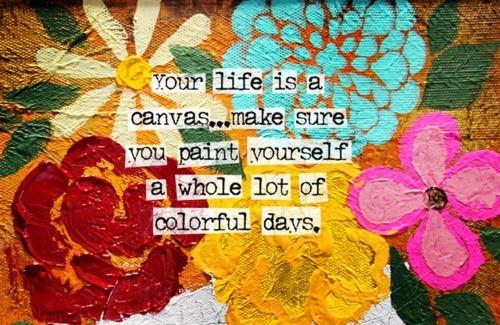 60 best color quotes