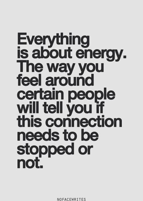 62 Beautiful Energy Quotes And Sayings