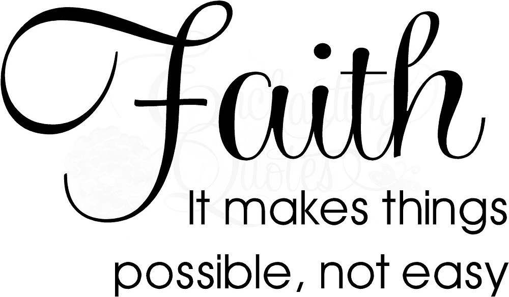 61 Amazing Quotes And Sayings About Faith