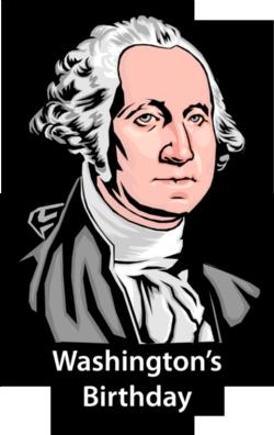 15 Best George Washington's Birthday Wish Pictures