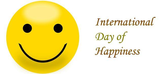20 Best International Day Of Happiness