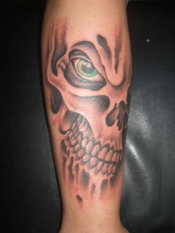 arm tattoos design