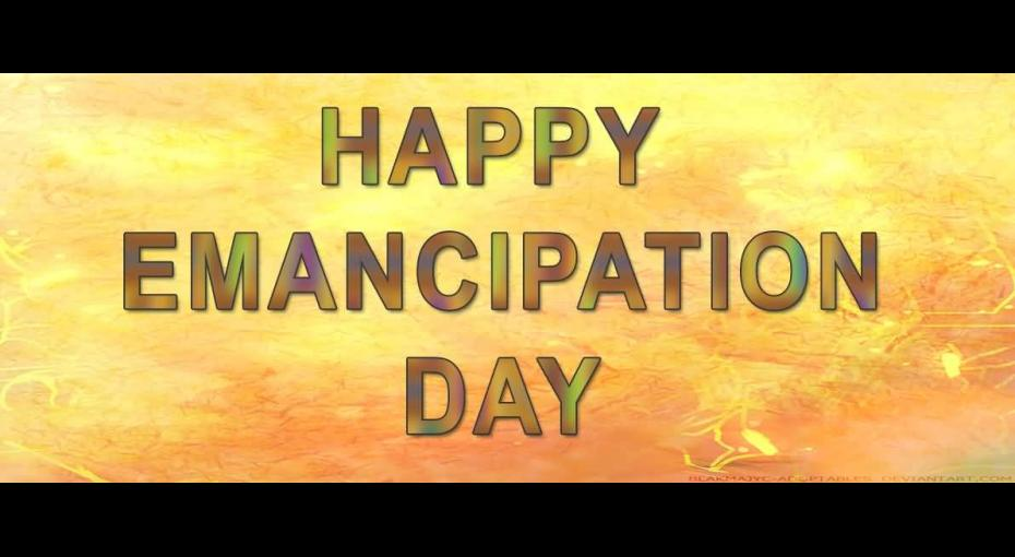 25 Best Emancipation Day 2017 Wish Pictures And Images