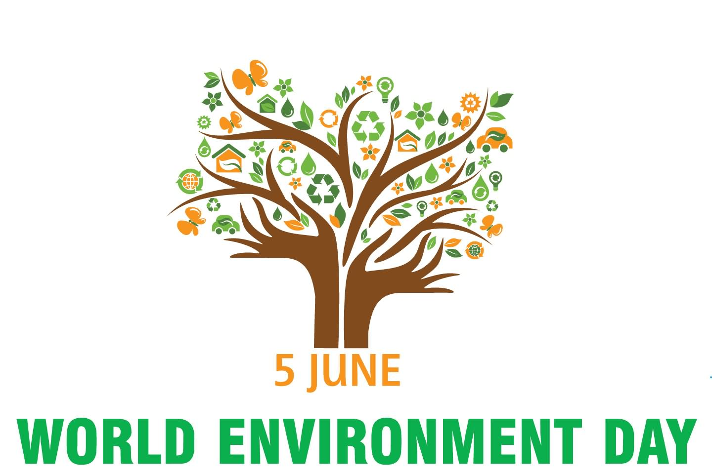 40 World Environment Day Pictures