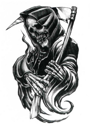 reaper isolate instruments