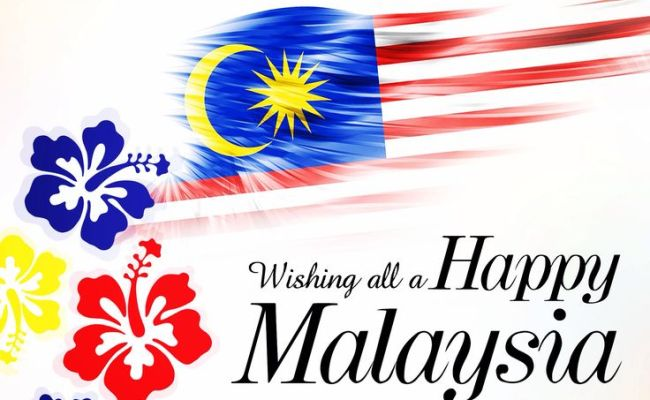 50 Amazing Malaysia Day 2017 Wish Pictures And Images