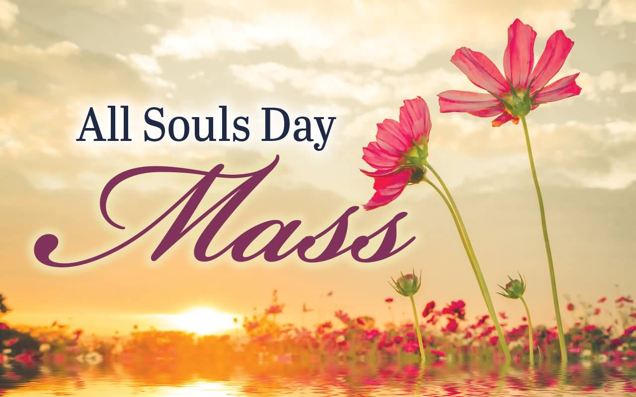 50 Best All Souls Day Greeting Ideas