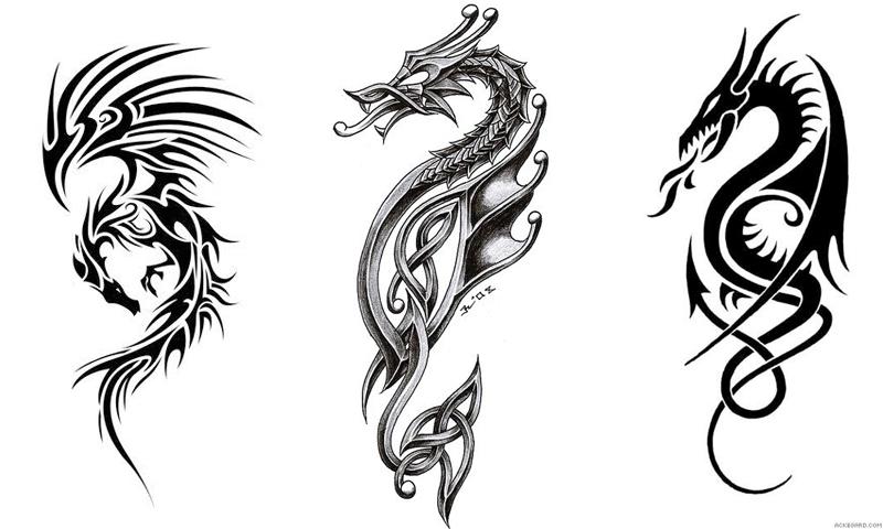 Tribal Arm Sleeve Tattoos Full Arm Sleeve Tribal Tattoo