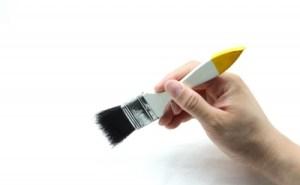 Painting PVC