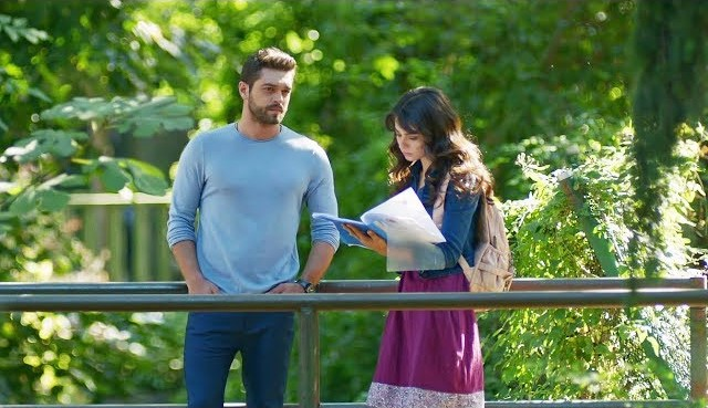 Meryem Episode 7 English Subtitles - Ask Laftan Anlamaz Hindi