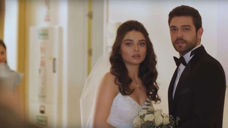 Meryem Episode 30 English Subtitles