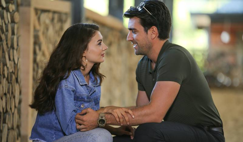 Stellar Love Afili Aşk Episode 16 English Subtitles