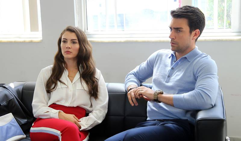 Stellar Love Afili Aşk Episode 18 English Subtitles