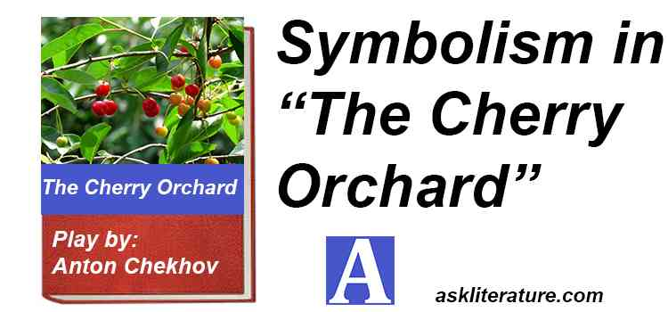 "Symbolism in ""The Cherry Orchard"""