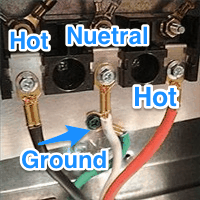 4 wire stove plug wiring diagram mercruiser firing order for a - askmediy
