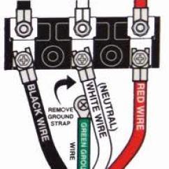 110 Plug Wiring Diagram 2000 Toyota 4runner Parts For A Stove - Askmediy