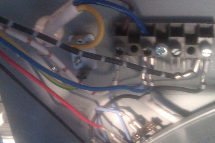 white knight tumble dryer wiring diagram lucas ignition switch   get free image about