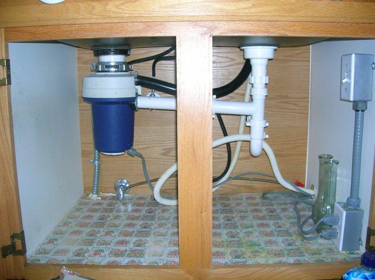 Cabinet Dishwasher