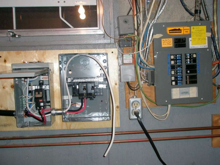 Diagram Hot Tub Wiring