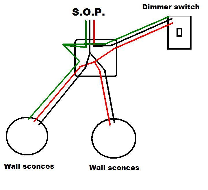 electrical junction box electrical junction box wiring diagram