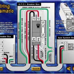 Wiring A Gfci Outlet Diagram 1991 Toyota Truck Test For Ground Fault Breaker Not Working