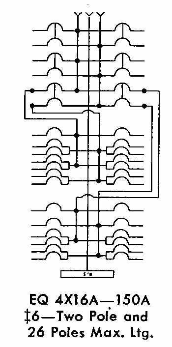 what is a electrical panel board
