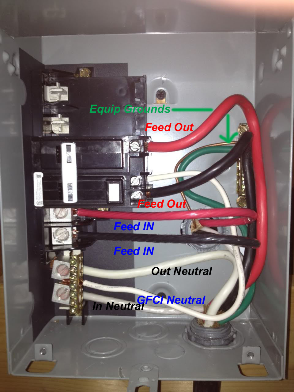 amp wiring diagram instructions 2004 silverado radio i have a midwest spa sub panel does the common hook to lug under nutaael bar