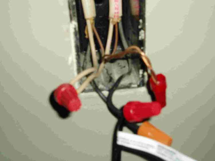 Wiring Up A Rib Relay Heating Help The Wall