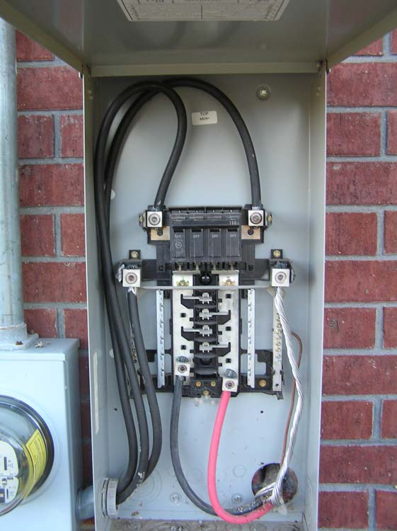 How To Wire A Shed For Electricity Wiring The Shed