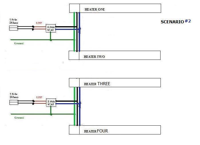 Tpi Baseboard Heater Wiring Diagram Tpi Baseboard Heater