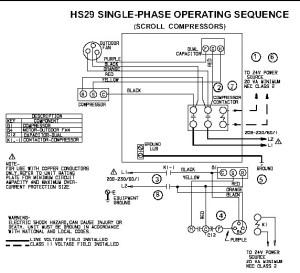 Lennox Hs29311 Not Turning On  HVAC  DIY Chatroom Home