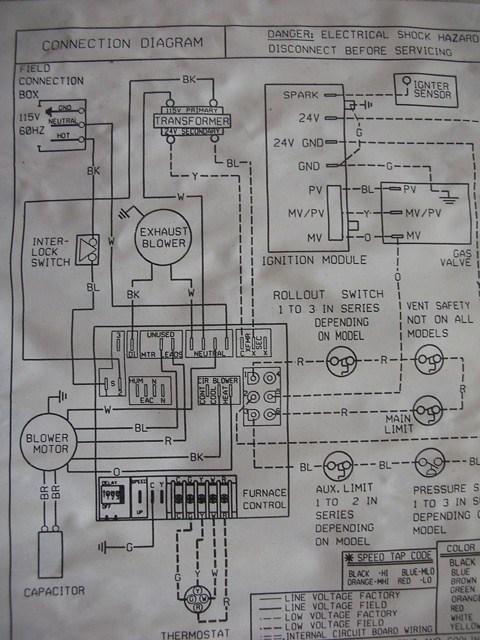 tempstar gas furnace wiring diagram chrysler radio and schematics wire hub source comfortmaker diagrams design of electrical circuitcomfortmaker manual e