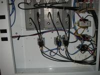 Nortron electric furnace fan won`t shut off.