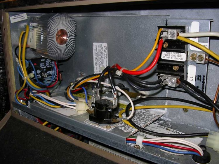 Fan Relay Switch Wiring Diagram As Well Air Pressor Wiring Diagram